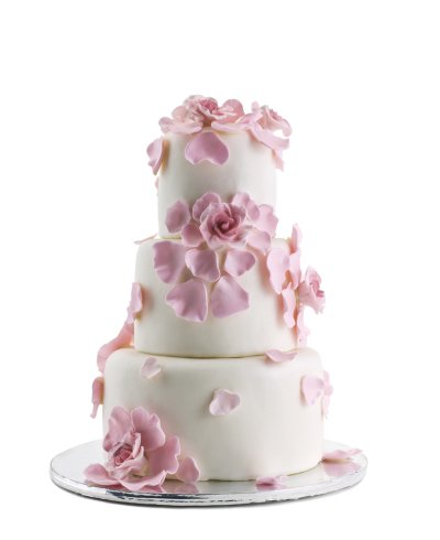 Ideas for Summer Wedding Cakes